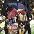 """Morbid Angel - TShirt or Longsleeve - 1993 MORBID ANGEL """"Covenant"""" Bootleg Shirt"""
