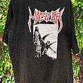 "Master - TShirt or Longsleeve - 1998 MASTER ""Faith Is in Season"" Shirt"