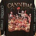Cannibal Corpse - TShirt or Longsleeve - Cannibal Corpse - Spring Neck Break 2K2 - 2002