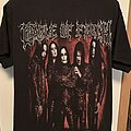 Cradle Of Filth - TShirt or Longsleeve - Cradle of Filth - 2003 Tour