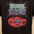 Rush - TShirt or Longsleeve - Rush - 2112 Redux