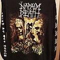 Napalm Death - TShirt or Longsleeve - Napalm Death - Order of the Leech