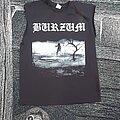 Burzum - TShirt or Longsleeve - Burzum - burzum
