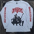 Immortal - TShirt or Longsleeve - Immortal - battle of the ages