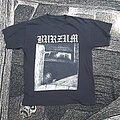 Burzum - TShirt or Longsleeve - Burzum - late 90's tshirt