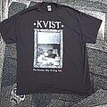 Kvist - TShirt or Longsleeve - Kvist - for Kunsten Maa Vi Evig Vike