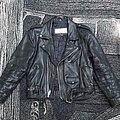 Mayhem - Battle Jacket - My leather jacket