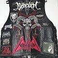 Nifelheim - Battle Jacket - My Leather Vest