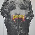 Benediction - TShirt or Longsleeve - Shirt