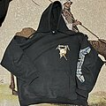 Metallica - Hooded Top / Sweater - Metallica - Ride The Lightning