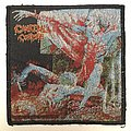 Cannibal Corpse - Patch - Cannibal Corpse - Tomb of the Mutilated patch