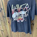 Slayer - TShirt or Longsleeve - Decade of Aggression tour shirt