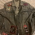 Iron Maiden - Battle Jacket - First battle jacket