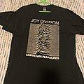 Joy Division - TShirt or Longsleeve - Joy Division shirt