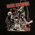 Rob Zombie - TShirt or Longsleeve - Live shirt