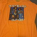 OutKast - TShirt or Longsleeve - Outkast