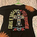 Guns N' Roses - TShirt or Longsleeve - Guns N'Roses