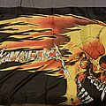 Metallica - Other Collectable - Flag