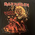 Iron Maiden - TShirt or Longsleeve - Number of the beast