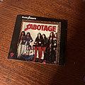 Black Sabbath - Tape / Vinyl / CD / Recording etc - Black sabbath sabotage
