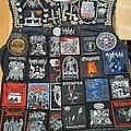 Darkthrone - Battle Jacket - My battle vest