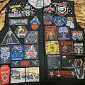 Slayer - Battle Jacket - Vest #2