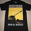 Marduk - TShirt or Longsleeve - Iron Dawn T-Shirt