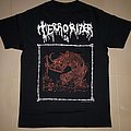 Terrorizer - TShirt or Longsleeve - Before The Downfall T-Shirt