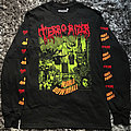 Terrorizer - TShirt or Longsleeve - World Downfall Longsleeve