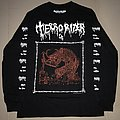 Terrorizer - TShirt or Longsleeve - Before The Downfall Longsleeve