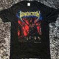 Benediction - TShirt or Longsleeve - The Grand Leveller T-Shirt