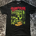Terrorizer - TShirt or Longsleeve - World Downfall T-Shirt