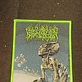 Blood Incantation - Patch - Blood Incantation Hidden History of the Human Race Patch