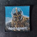Amon Amarth - Patch - Amon Amarth Jomsviking Patch