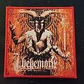 Behemoth - Patch - Behemoth Unofficial Zos Kia Cultus Patch