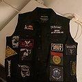 Greta Van Fleet - Battle Jacket - Battle vest