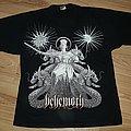 Behemoth - TShirt or Longsleeve - Behemoth t shirt Evangelion