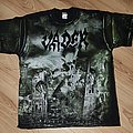 Vader - TShirt or Longsleeve - Vader Revelations t shirt