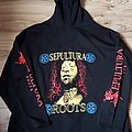 Sepultura - Hooded Top - Sepultura  Roots Hooded