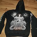 Behemoth - Hooded Top - Behemoth  Evangelion Hooded