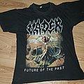 Vader - TShirt or Longsleeve - Vader t shirt Future of the past