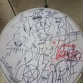 Morbid Angel - Other Collectable - Covenant Studio Snare Head