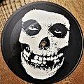Misfits - Tape / Vinyl / CD / Recording etc - Misfits return of the fly Vinyl