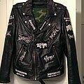 Emperor - Battle Jacket - Leather Armor