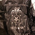 Abigail - Battle Jacket - Abigail Leather Jacket