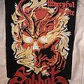 Mercyful Fate - Battle Jacket - Come to the SABBAT