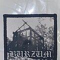Burzum - Patch - Burzum: ASKE patch