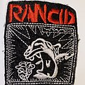 Rancid - Patch - Rancid Patch