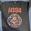 Deicide - TShirt or Longsleeve - Deicide - Deicide LS