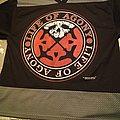 Life Of Agony - TShirt or Longsleeve - Life Of Agony - Hockey Shirt 1995